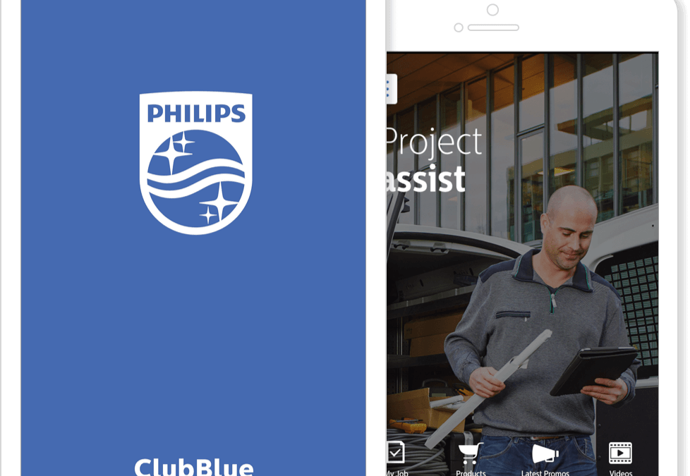 How Philips changed the way they do business with Appranet
